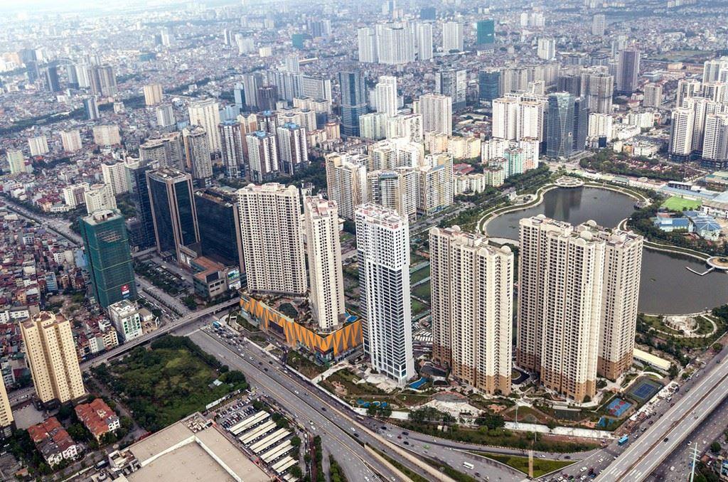 Việt Nam sẽ là điểm sáng trong tương lai cho đầu tư bất động sản