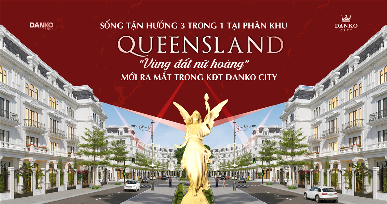 Tiến độ dự án Danko City Thái Nguyên - Ngày 20/5/2020
