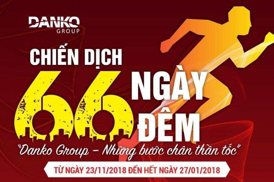 Chiến dịch 66 ngày đêm chào đón tết Kỷ Hợi 2019