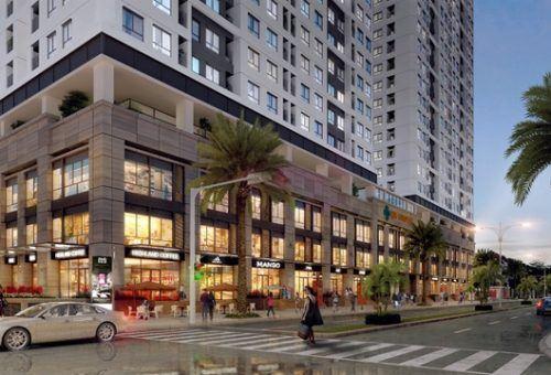 ICID Complex – căn hộ trung cấp với tiện ích cao cấp