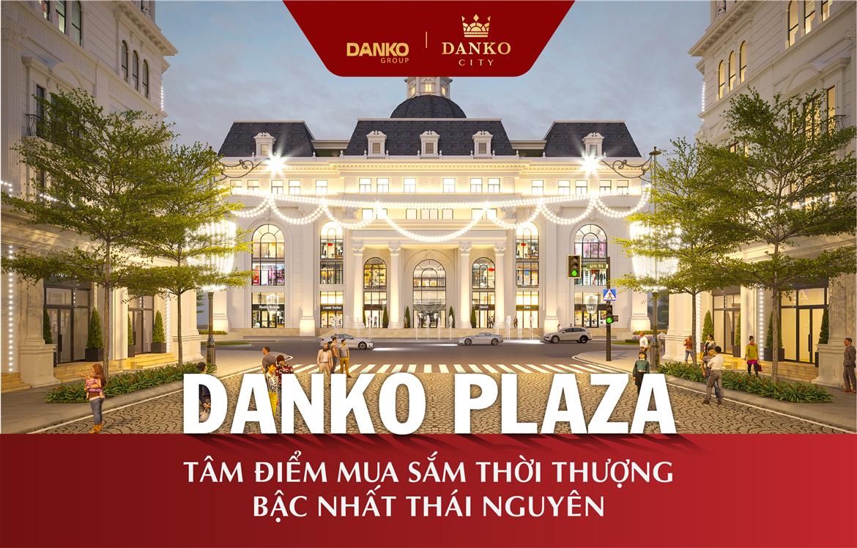 Tiến độ dự án Danko City Thái Nguyên - Ngày 27/8/2020