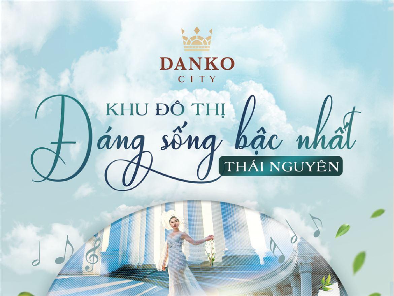 Tiến độ dự án Danko City Thái Nguyên - Ngày 27/8/2021