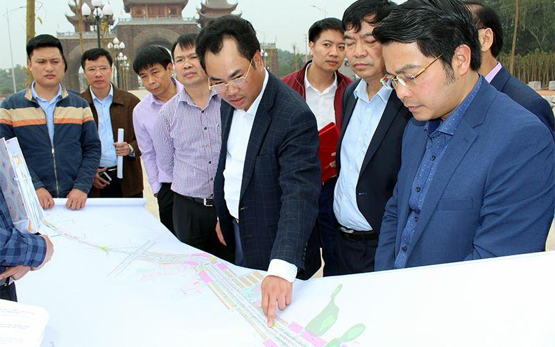 Xây dựng TP Thái Nguyên xứng tầm trung tâm vùng