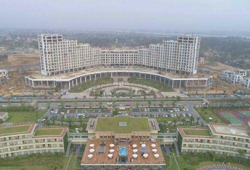 FLC Grand Hotel Sầm Sơn: lợi nhuận đầu tư dự kiến lên tới 16%