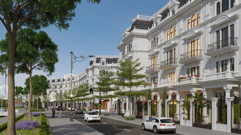 Ra mắt liền kề Danko City Thái Nguyên – Đầu tư lợi nhuận lên tới 20%/năm