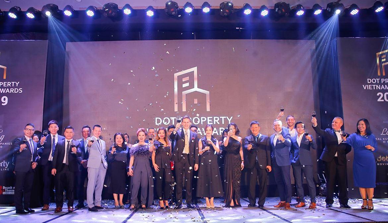 Dot Property Vietnam Awards 2020: Thước đo các thương hiệu ngành bất động sản thời Covid-19