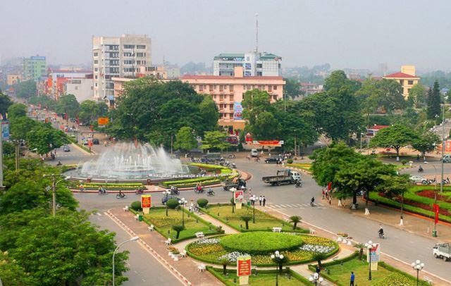 Thị trường bất động sản Thái Nguyên đợi cú hích đột phá