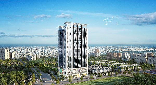 HD Mon Holdings chính thức mở bán dự án cao cấp mới ở Mỹ Đình