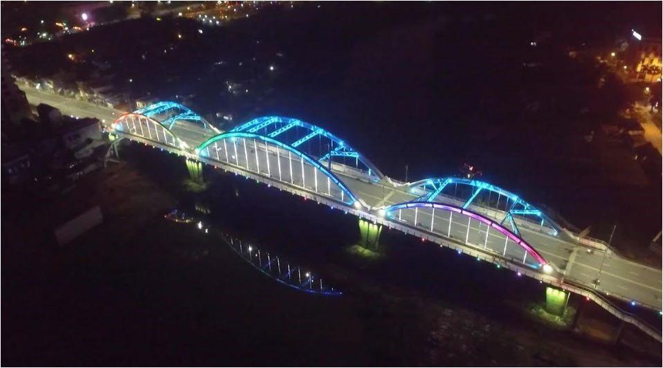 Bất động sản Thái Nguyên hút vốn từ đòn bẩy hạ tầng giao thông