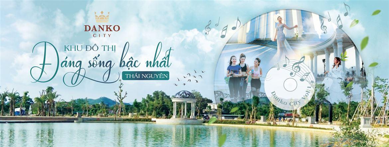 Tiến độ dự án Danko City Thái Nguyên - Ngày 13/8/2021