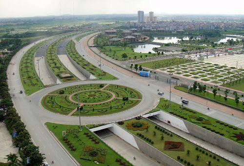 Đâu là nhân tố mới hâm nóng thị trường BĐS phía tây Hà Nội?