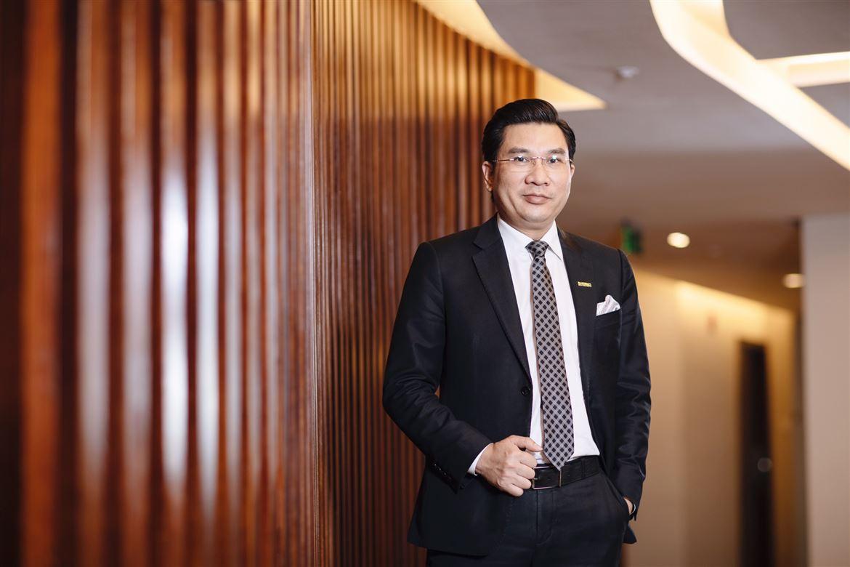 """CEO Đàm Quốc Hiệp: """"Chúng tôi luôn biến thách thức thành… cơ hội"""""""
