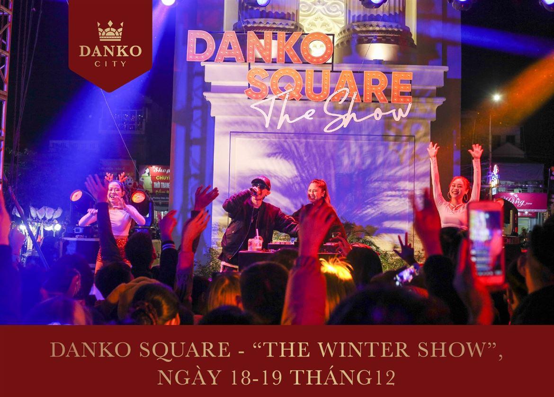 Tiến độ dự án Danko City Thái Nguyên - Ngày 22/12/2020