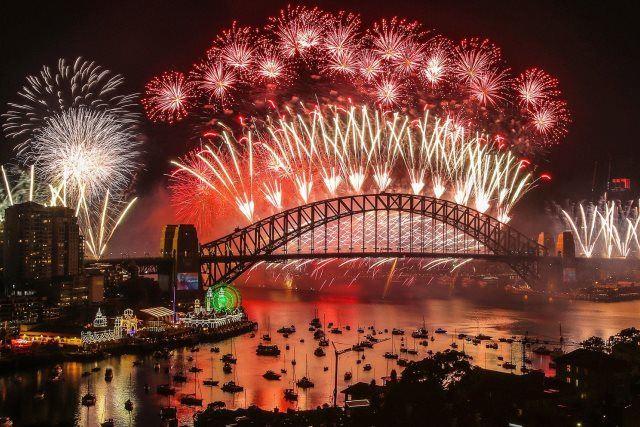 Top 10 Điểm bắn pháo hoa đẹp nhất thế giới năm 2020