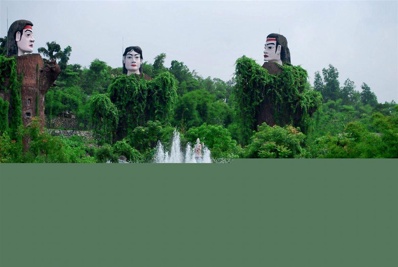Những điểm check-in nổi tiếng tại Thái Nguyên
