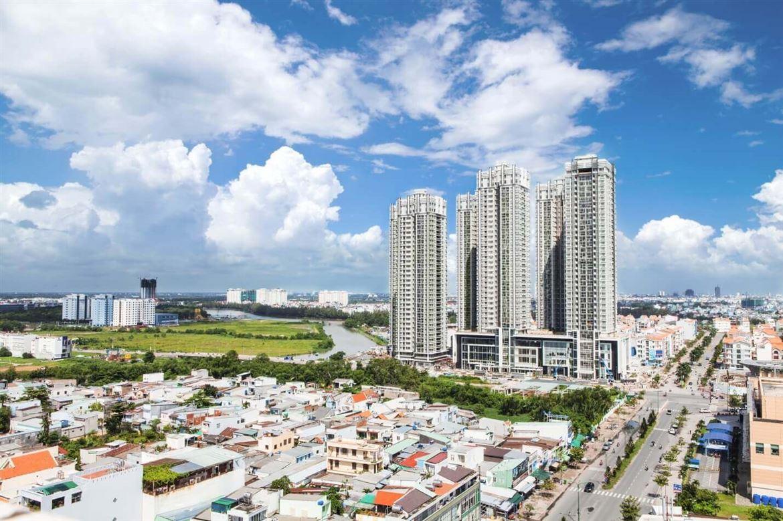 Bất chấp khó khăn, thị trường bất động sản cuối năm vẫn được dự báo lạc quan