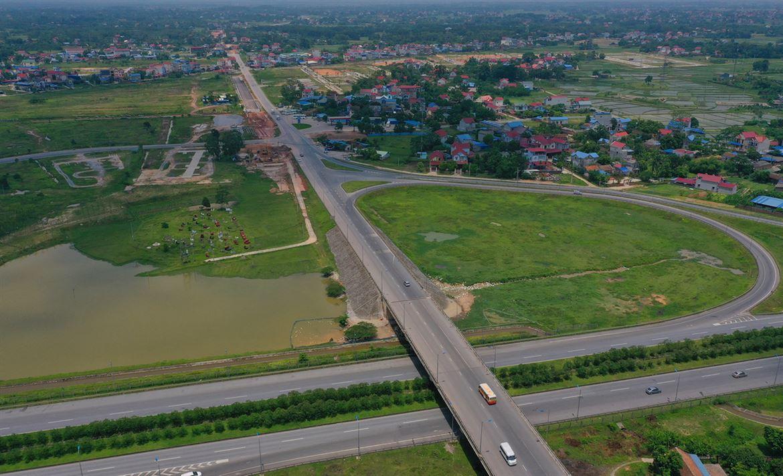 Thái Nguyên: Gấp rút triển khai đường liên kết vùng