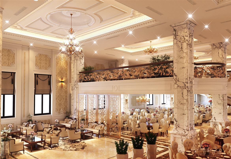 Trung tâm thương mại Danko Plaza – Vị trí tạo nên đẳng cấp 5 sao