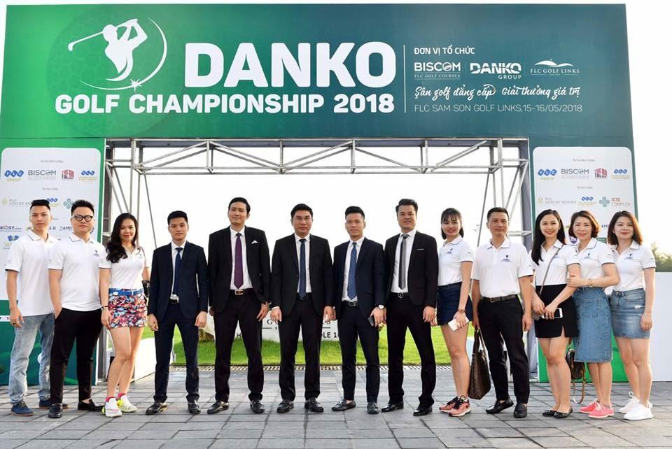 Danko Golf Championship 2018