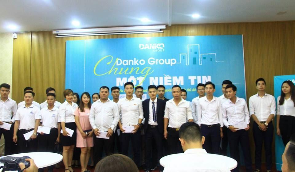Danko Group - Chung một niềm tin