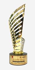 Giải thưởng bất động sản Việt Nam 2017 5