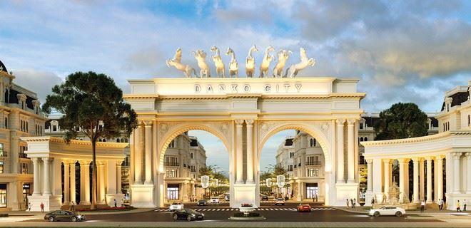 """Địa ốc Thái Nguyên: Cầu cao, thiếu """"cung"""" chất lượng"""