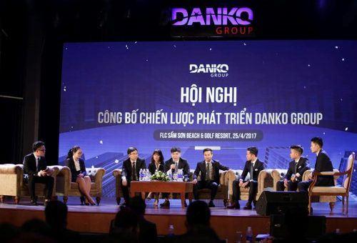 Danko Group chính thức phân phối hai dự án tại Hà Nội của Tập đoàn CapitaLand