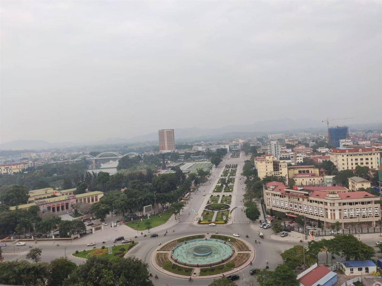 Thái Nguyên: Chủ động trong thu hút đầu tư