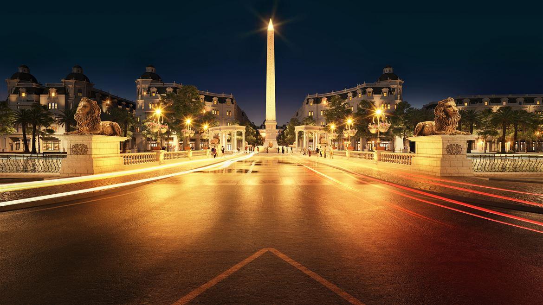 """7 sự thật thú vị về kiến trúc """"Obelisks"""" (Bút đá tháp)"""
