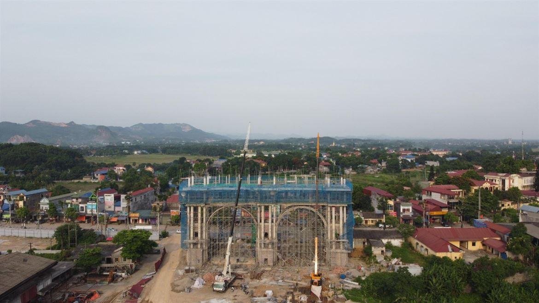 Thái Nguyên: Giao hơn 234 nghìn m2 đất thực hiện Dự án Khu nhà ở Cao Ngạn