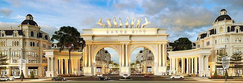 Dự án quỹ đất khủng lộ diện, dòng tiền lớn đổ bộ Thái Nguyên