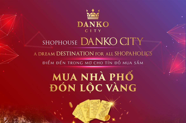 Tiến độ dự án Danko City Thái Nguyên - Ngày 9/7/2020