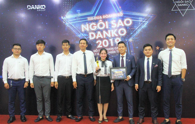 Tổng kết chặng đua cuối cùng - Ngôi sao Danko 2019