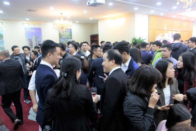 Danko Group tổ chức Lễ khai xuân đầu năm Kỷ Hợi 2019