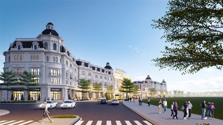 Danko City lọt Top 10 dự án bất động sản ấn tượng nhất trong năm 2019