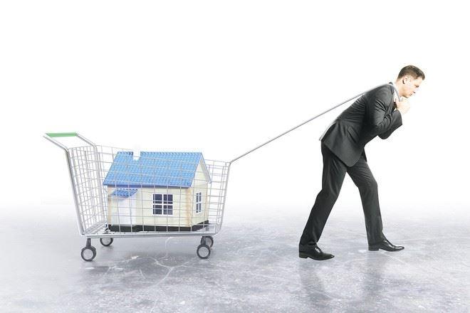Doanh nghiệp bất động sản chống chọi Covid vòng 2