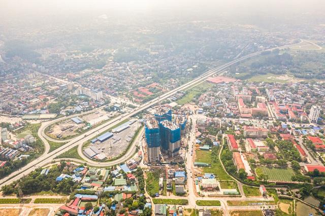 Du lịch phát triển, cùng với những dự án bất động sản đẳng cấp, hứa hẹn sẽ cất cánhthị trườngbất động sảnThái Nguyên.