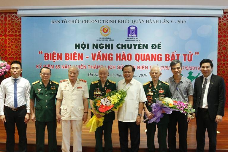 Danko Group tài trợ chương trình Điện Biên- vầng hào quang bất tử: Khởi đầu hành trình thắp lửa tri ân