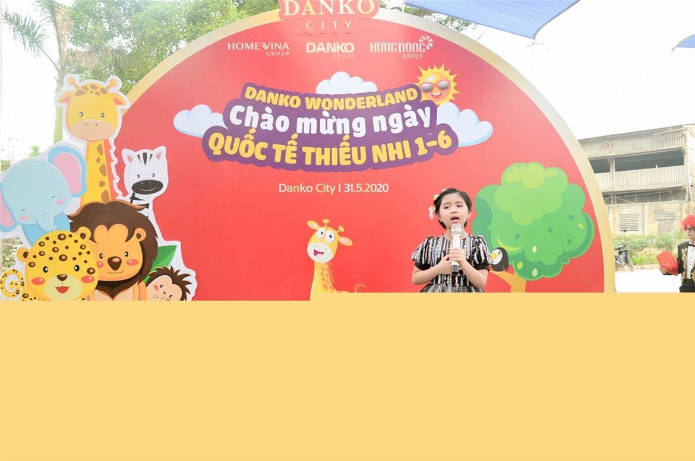 """Chương trình """"Khám phá vùng đất diệu kỳ Danko Wonderland"""": Mang niềm vui đến cho trẻ em dịp Tết Thiếu nhi 1-6"""