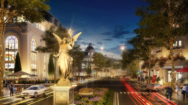 Danko City - Ứng cử viên sáng giá của Giải thưởng Dot Property Vietnam Awards 2020