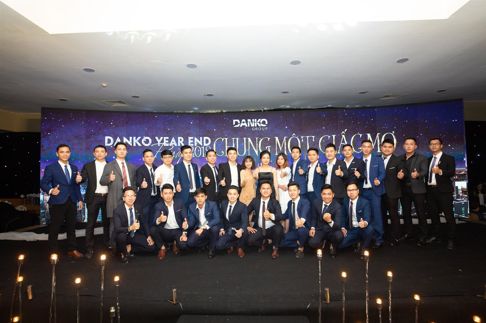 Gala Danko Year - End Party 2018