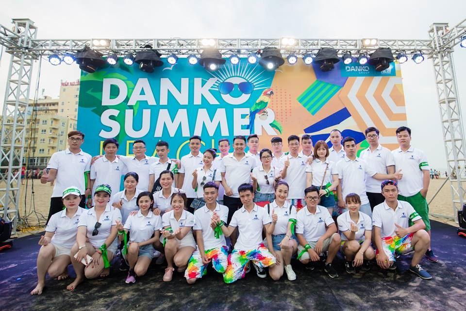Danko Summer Beach